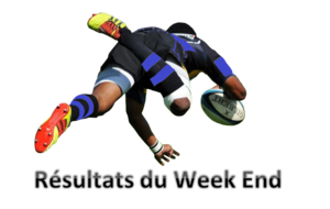 Résultats du week-end du 16 mars