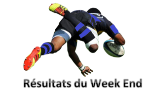 Résultats du week-end du 05 octobre