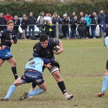 U.S.Vinay - St Marcellin (Les photos)
